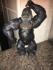 "King Kong Action Figure Battle Version 7"" Playmates 2005"