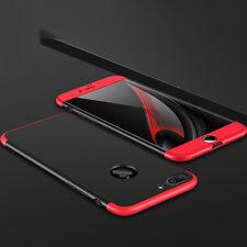 iPhone 7 & 6s Plus Luxury Slim Hybrid Shockproof Armor Hard Thin Case Back Cover