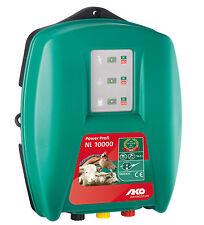Power Professionale Ni 10000 230 Volt Recinto Elettrico Recinto Elettrico