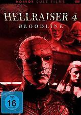 Bruce Ramsay - Hellraiser 4 - Bloodline
