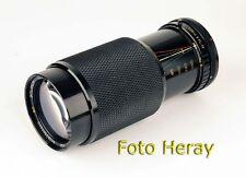Soligor 70-210 mm Tele Zoom Objektiv Canon FD Bajonett 300060-4