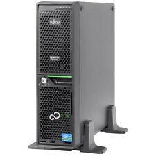 Fujitsu Servers, Clients and Terminals