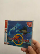 sega dreamcast sega marine fishing japanese version new 2000