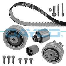 VW Audi Skoda  Timing Belt Kit Set Dayco KTB788 1.6 2.0 TDi Golf A1 A3 A4 etc  ¬
