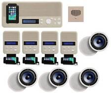 New IntraSonic I2000MACPAC  Music Intercom System With iPod Bluetooth Options