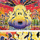 """24W""""x17H"""" NOBODY BARKS IN L.A by TOM EVERHART - SNOOPY PEANUTS CHOICES of CANVAS"""