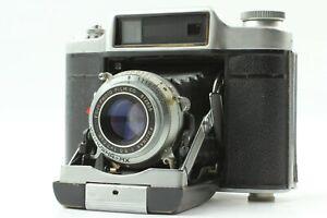 【EXC+3】Fuji Fujifilm Super Fujica 6 Six 6x6 Camera 75mm f/3.5 From JAPAN  #651