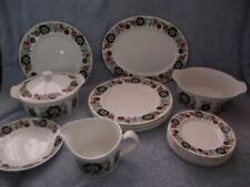 Johnson Brothers Pottery Unboxed 1960-1979 Date Range