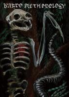 Bardo Methodology Magazine Issue 4 Black Metal Zine Book Marduk Katatonia