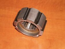 Splined / Grooved Piece for Main Shaft for ZF S5-17 Gearbox 5 Speed
