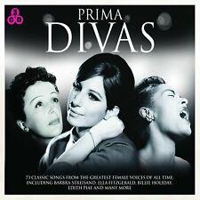 Prima Divas (CD)