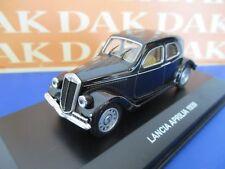 Die cast 1/43 Modellino Auto Lancia Aprilia 1939 by Edison