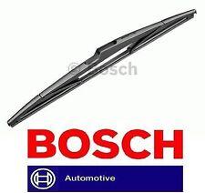 Spazzola tergicristallo lunotto posteriore H402 Nissan Micra;Opel Astra/Corsa