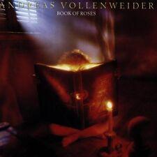 Andreas Vollenweider Book of roses (1991) [CD]