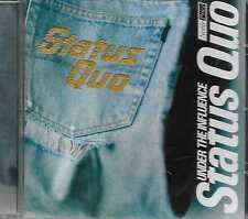 Status Quo ‎– Under The Influence CD 2005