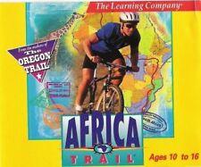 THE AFRICA TRAIL +1Clk Windows 10 8 7 Vista XP Install