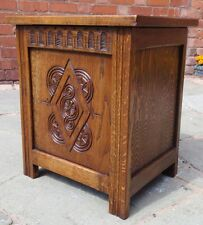 Oak Antique Style Trunks and Chests