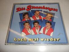 CD  Stromberger - Lach mal wieder Single