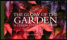 GB 2004 THE GLORY OF THE GARDEN PRESTIGE BOOKLET FINE MINT DX33