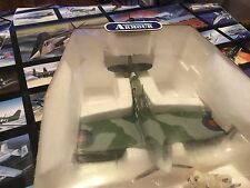 Franklin Mint Armour Collection Spitfire VB of 5th FS 52nd FG B11E083
