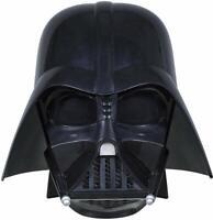 Star Wars The Black Series Darth Vader Premium Electronic Helmet * Brand new WOW
