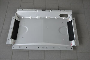 Aston Martin Vantage Zagato Tank Cover Lower Panel Fuel Tank 6G33-9N172-AE