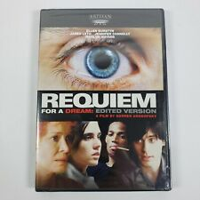 Requiem for a Dream (Dvd, 2001, R-Rated)