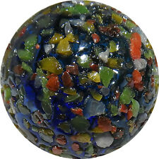 """NEW 10 x /""""FIESTA/"""" 16mm 5//8/"""" GAME PLAY MARBLES"""