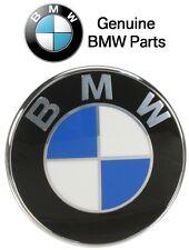 GENUINE BMW Roundel Rear Trunk Lift Gate Hatch Emblem Sign Logo 323i 325i 325xi