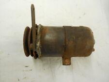 Motor De Arranque Original De Armadura Lucas 54250096 M35G-1 Mini Austin MGA Riley Morgan