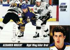 1993-94 Score Dream Team #20 Alexander Mogilny