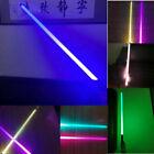 Star Wars Jedi Lightsaber Sword RGB LED Light 16color Hilt Force Cosplay US Ship