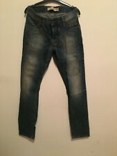 pantaloni jeans uomo jeckerson slim fit taglia 29