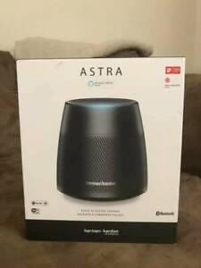Harman Kardon Astra Wireless Voice-activated Speaker With Amazon Alexa