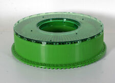 Green Colored Universal 80 Slide Tray