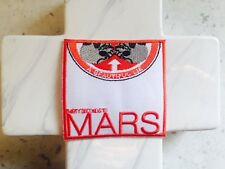 Thirty Seconds To Mars Red Beautiful Lie Music Embroidered Iron On Patches Patch