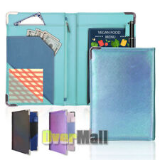 Waiter Waitress Book Server Wallet with Money Pocket Pen Holder Server Book USA
