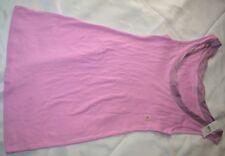 Ann Taylor Loft Shirt Cami Tank Top Scoop Neck Sleeveless Womens Size M