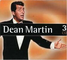 Martin, Dean - 3CD-Box Compilation CD