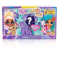 Hairdorables - Hairdorables Surprise Pets Series 1 (Contents Vary)