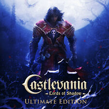 Castlevania Lords of Shadow Ultimate Edition Global Free PC KEY