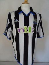 NEWCASTLE UTD Camiseta Local 2000-01 ADIDAS TALLA XL 369P