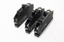 3 Zinsco QB 20 Amp 20A   Circuit Breaker Type QB