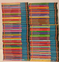 NEW Who Was Is Set Lot 125 Books Biographies Pack Lot Series History People