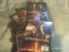 Supernatural Seasons 1-13 DVD Series !!