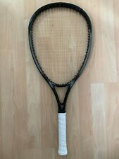 Wilson Sledge Hammer 3.4 Racquet, 4-3/8' Grip, Used, New Overgrip Installed