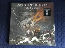AXEL RUDI PELL - Into the Storm (2014) HARDLINE RAINBOW RARE BOX SET!! *SEALED*