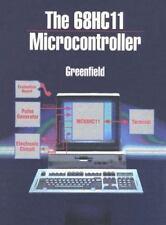 68Hc11 Microcontroller (Saunders Golden Sunburst Series)-ExLibrary