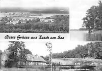 B35191 Zesch am See multi views   germany