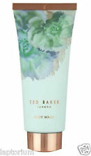 Ted Baker Body Wash Fruity Floral Mint With Vanilla Patchouli & Amber Fragrance